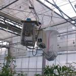 あぐりログBOXのCO2濃度計測を評価してみました