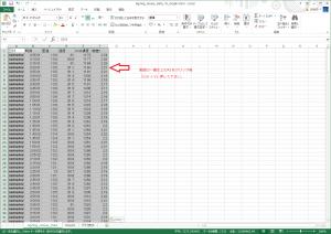 CSVデータでグラフ表示7