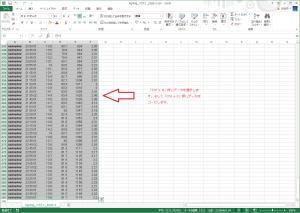 CSVデータでグラフ表示6