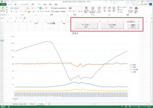 CSVデータでグラフ表示5