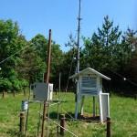 センサーを用いた環境計測の精度:温度、湿度