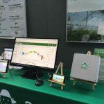 京都スマート農業祭 2020 で最近の成果を展示致します